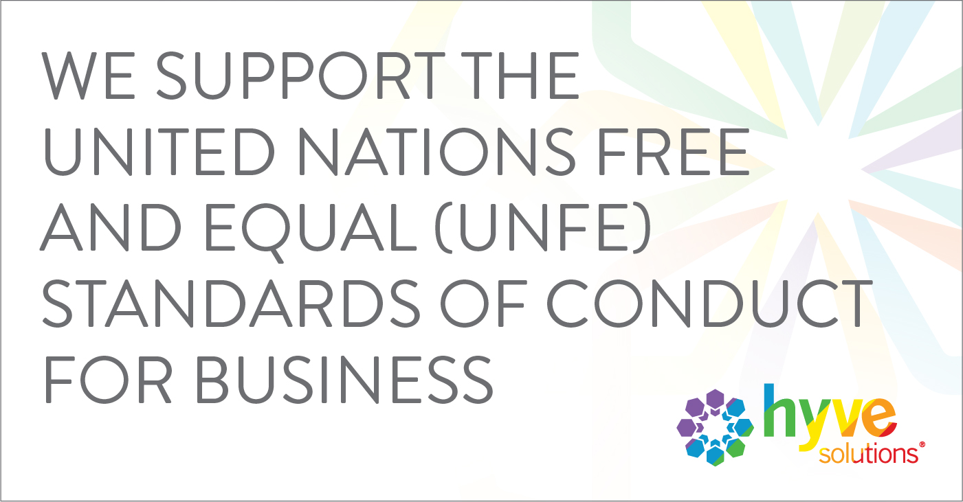 We Support UNFE